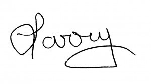 Larry-Signature