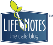 Life Notes Cafe